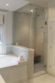 Relaxing Master Bathroom Shower Remodel Ideas 01