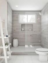Relaxing Master Bathroom Shower Remodel Ideas 14