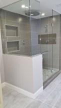 Relaxing Master Bathroom Shower Remodel Ideas 15