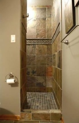 Relaxing Master Bathroom Shower Remodel Ideas 26