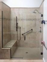 Relaxing Master Bathroom Shower Remodel Ideas 30
