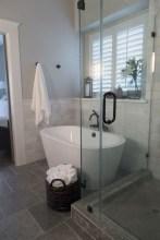 Relaxing Master Bathroom Shower Remodel Ideas 49