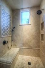 Relaxing Master Bathroom Shower Remodel Ideas 52