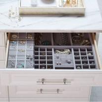 Simple Custom Closet Design Ideas For Your Home 26