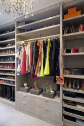 Simple Custom Closet Design Ideas For Your Home 45