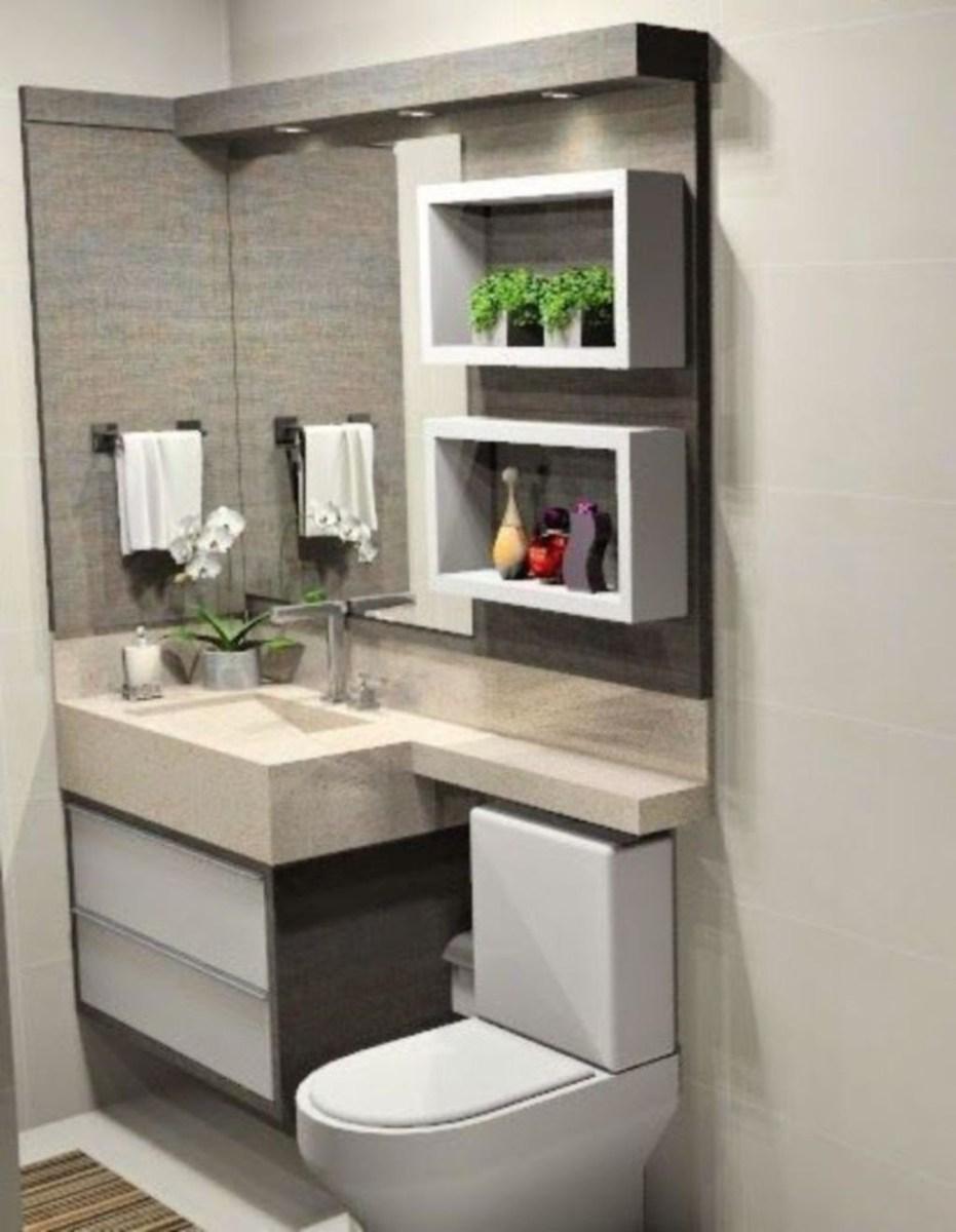 Splendid Small Bathroom Remodel Ideas For You 13
