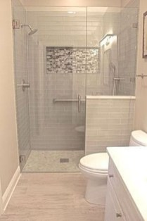 Splendid Small Bathroom Remodel Ideas For You 21