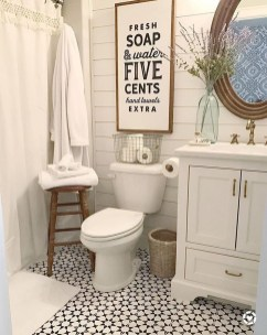 Splendid Small Bathroom Remodel Ideas For You 40
