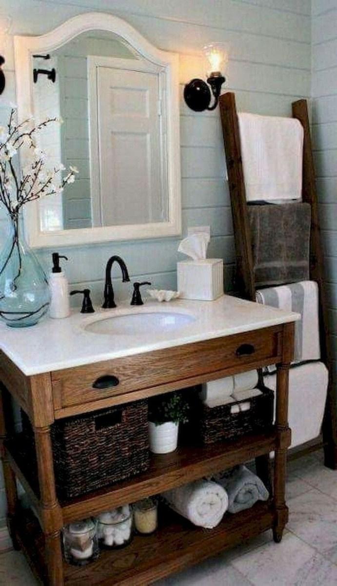 Splendid Small Bathroom Remodel Ideas For You 43