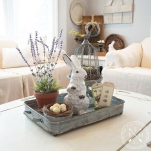 Stylish Spring Home Décor Ideas You Will Definitely Want To Save 04
