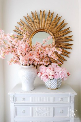 Stylish Spring Home Décor Ideas You Will Definitely Want To Save 26