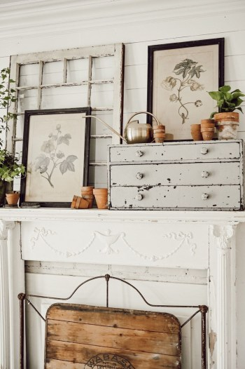 Stylish Spring Home Décor Ideas You Will Definitely Want To Save 51
