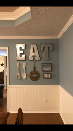 Superb Farmhouse Wall Decor Ideas For You 07