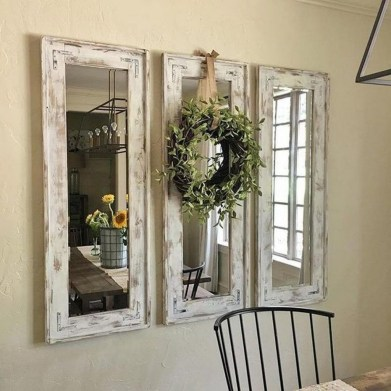 Superb Farmhouse Wall Decor Ideas For You 10
