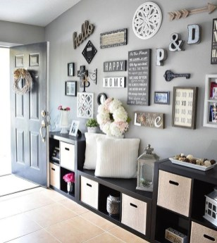 Superb Farmhouse Wall Decor Ideas For You 28