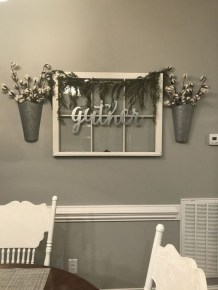 Superb Farmhouse Wall Decor Ideas For You 35