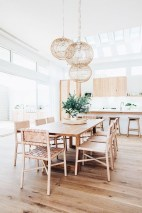 Trendy Dining Table Design Ideas That Looks Amazing 02