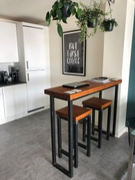 Trendy Dining Table Design Ideas That Looks Amazing 27