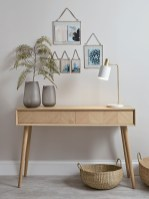 Trendy Dining Table Design Ideas That Looks Amazing 43
