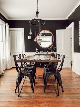 Unique Dining Place Decor Ideas Thath Trending Today 43