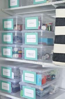 Unordinary Crafty Closet Organization Ideas To Apply Asap 14