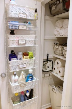 Unordinary Crafty Closet Organization Ideas To Apply Asap 17