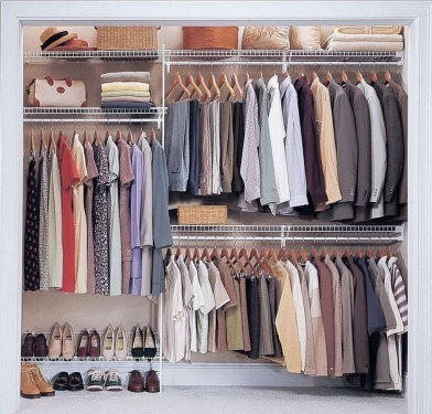 Unordinary Crafty Closet Organization Ideas To Apply Asap 18