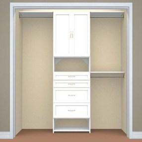 Unordinary Crafty Closet Organization Ideas To Apply Asap 20