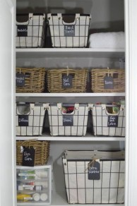 Unordinary Crafty Closet Organization Ideas To Apply Asap 29