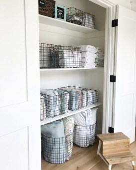 Unordinary Crafty Closet Organization Ideas To Apply Asap 46