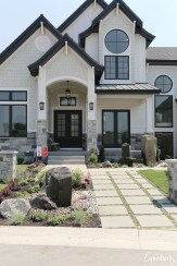 Unordinary Exterior House Trends Ideas For You 03