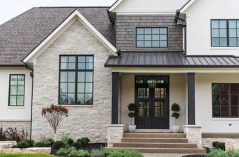 Unordinary Exterior House Trends Ideas For You 10