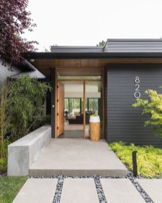 Unordinary Exterior House Trends Ideas For You 25