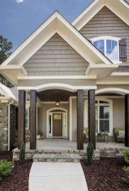 Unordinary Exterior House Trends Ideas For You 44