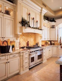Unusual White Kitchen Design Ideas To Try 11