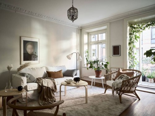 Wonderful European Home Decor Ideas To Try This Year 37
