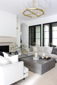 Attractive Small Living Room Decor Ideas With Perfect Lighting 14