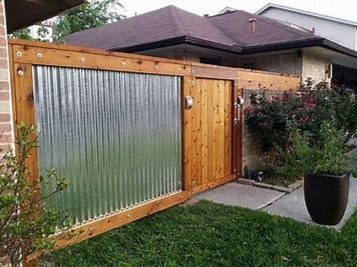 Best Diy Fences And Gates Design Ideas To Showcase Your Yard 03