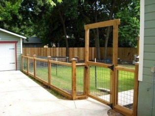Best Diy Fences And Gates Design Ideas To Showcase Your Yard 16
