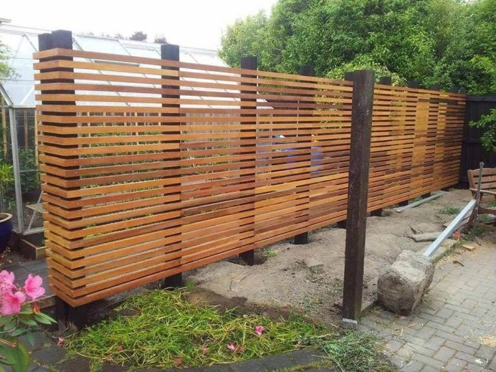 Best Diy Fences And Gates Design Ideas To Showcase Your Yard 24