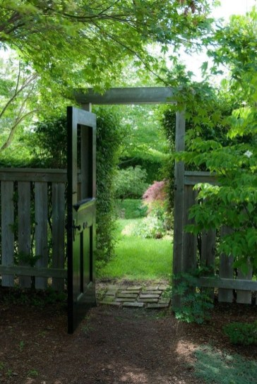Best Diy Fences And Gates Design Ideas To Showcase Your Yard 37