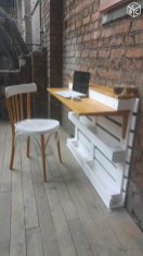Casual Diy Pallet Furniture Ideas You Can Build By Yourself 01