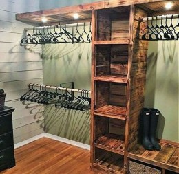 Casual Diy Pallet Furniture Ideas You Can Build By Yourself 17