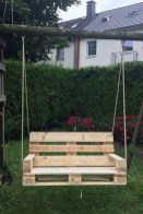 Casual Diy Pallet Furniture Ideas You Can Build By Yourself 41