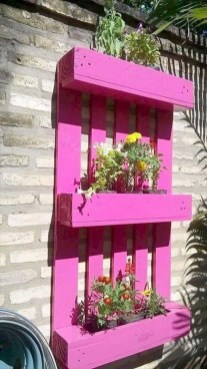 Casual Diy Pallet Furniture Ideas You Can Build By Yourself 45
