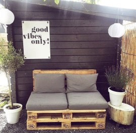 Casual Diy Pallet Furniture Ideas You Can Build By Yourself 48