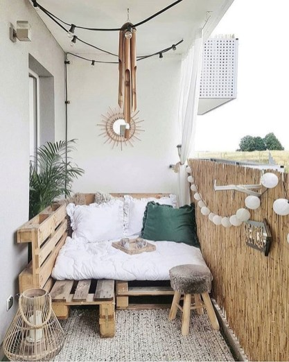 Casual Diy Pallet Furniture Ideas You Can Build By Yourself 52