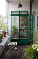Casual Small Balcony Design Ideas For Spring This Season 33