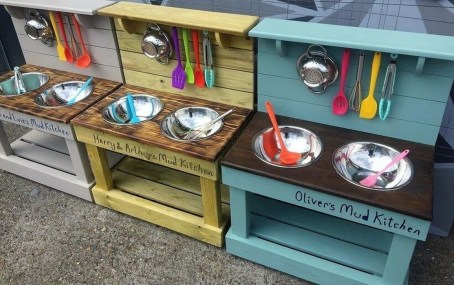 Chic Diy Projects Pallet Kitchen Design Ideas To Try 39