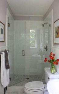 Chic Farmhouse Bathroom Desgn Ideas With Shower 18